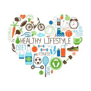 סיגנון חיים בריא